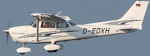 Cessna C172