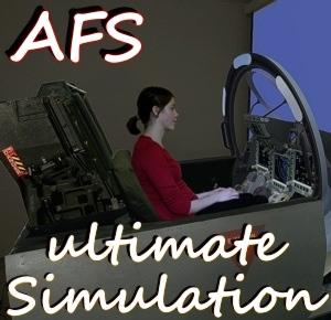 AFS-sim Center